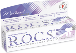 Гель R.O.C.S.® Medical Sensitive