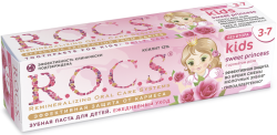 Зубная паста R.O.C.S kids Sweet Princess